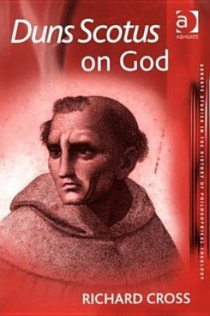 Duns Scotus on God