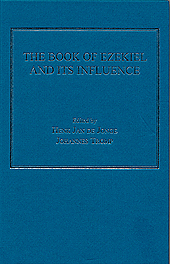 The Book of Ezekiel and Its Influence
