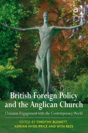 British Foreign Policy and the Anglican Church