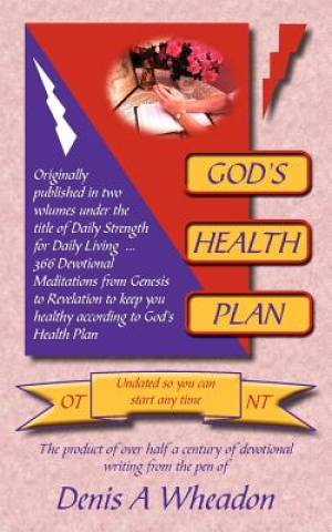 Gods Health Plan Pb
