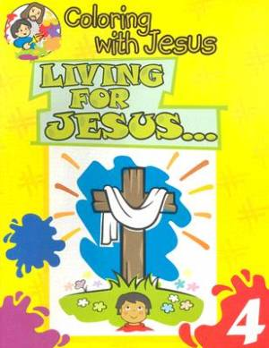 Living For Jesus Pb