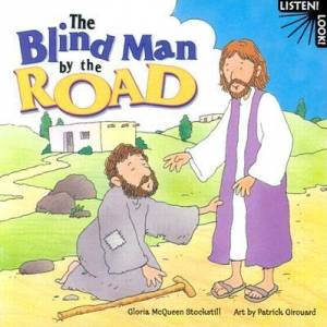 Blind Man By The Road, The