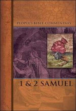 1 & 2 Samuel   People'S Bible Commentary
