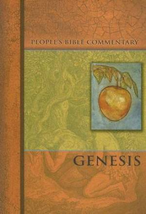 Genesis   People'S Bible Commentary
