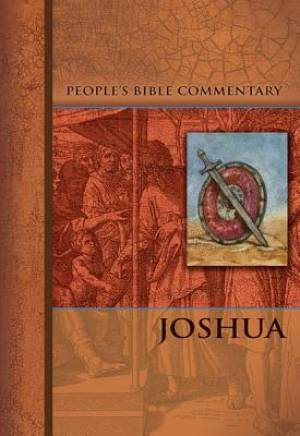 Joshua   People'S Bible Commentary