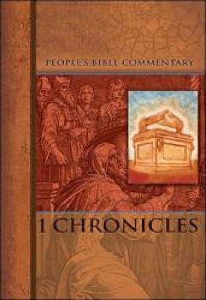 1 Chronicles   People'S Bible Commentary