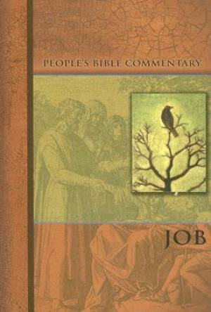 Job   People'S Bible Commentary
