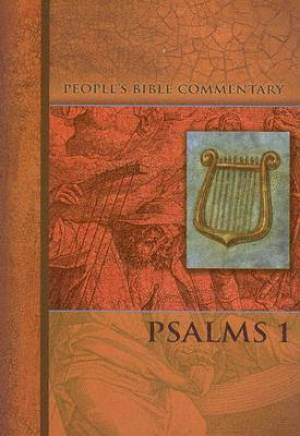 Psalms, Part 1   People'S Bible Commentary