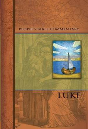 Luke   People'S Bible Commentary