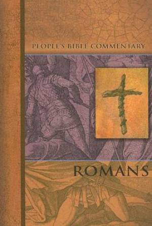 Romans   People'S Bible Commentary