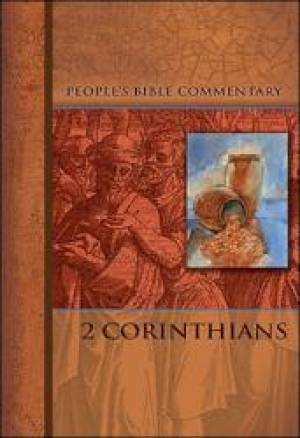 2 Corinthians   People's Bible Commentary