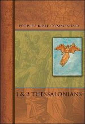 1 & 2 Thessalonians   People'S Bible Commentary