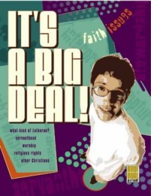 Real Deal: It'S A Big Deal