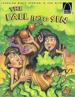 Fall Into Sin