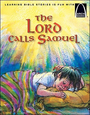 The Lord Calls Samuel