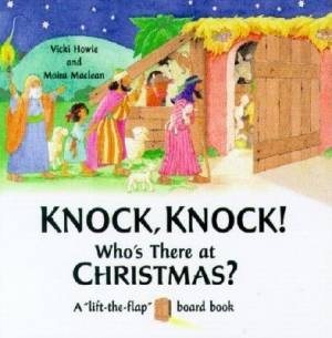Knock, Knock!  Who'S There At Christmas?