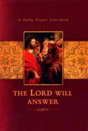 Lord Will Answer, The