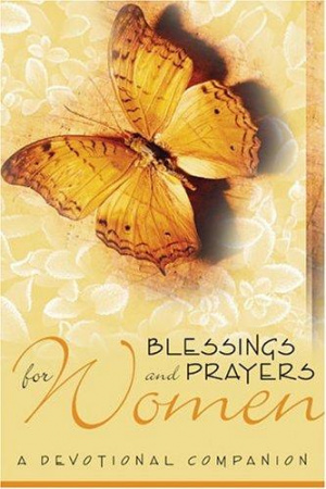 Blessings And Prayers For Women Pb