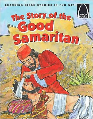 The Story Of The Good Samaritan | Free Delivery when you ...