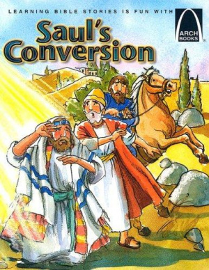 Saul's Conversion