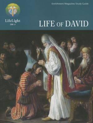 Life Of David Student Guide Pb