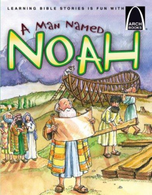 Man Named Noah