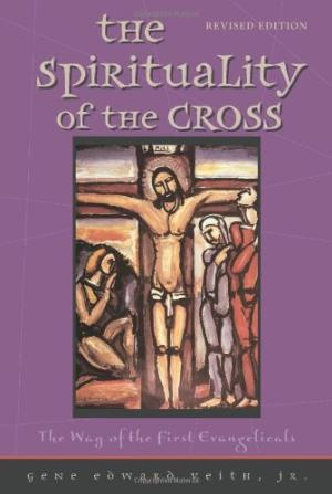 Spirituality Of The Cross The Pb