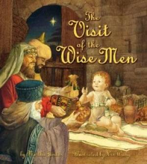 Visit Of The Wise Men, The
