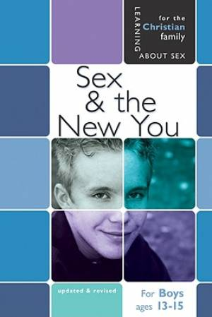 Sex And The New You Boys Edition