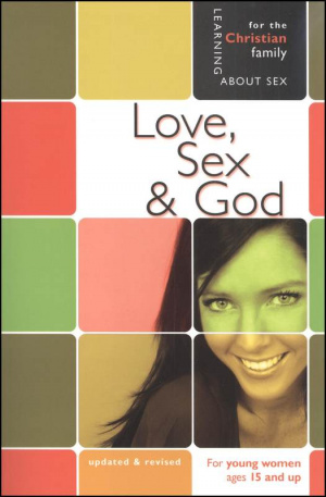 Love Sex And God Girls Edition