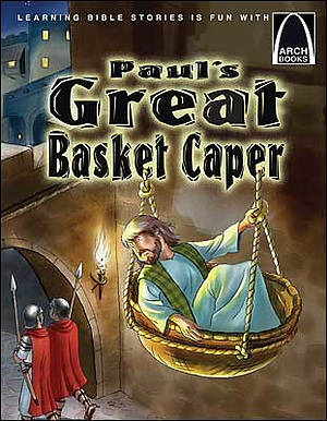 Paul's Great Basket Caper