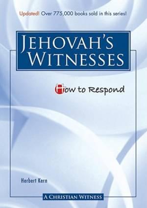 Jehovahs Witnesses Pb