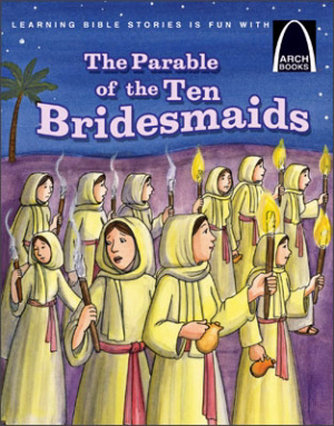 Parable Of The Ten Bridesmaids