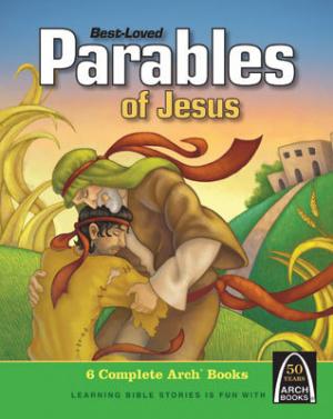 Best Loved Parables Of Jesus