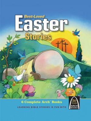 Best Loved Easter Stories