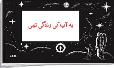 Tracts: Urdu-Persian This Was Your Life (Pack of 25)
