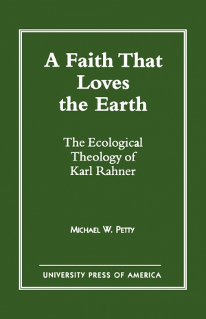 A Faith That Loves the Earth