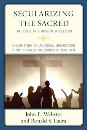 Secularizing the Sacred