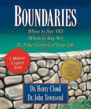 Boundaries (Gift Book)