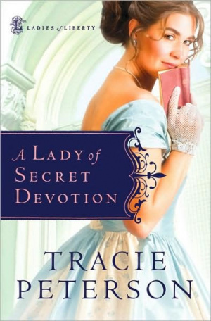A Lady Of Secret Devotion