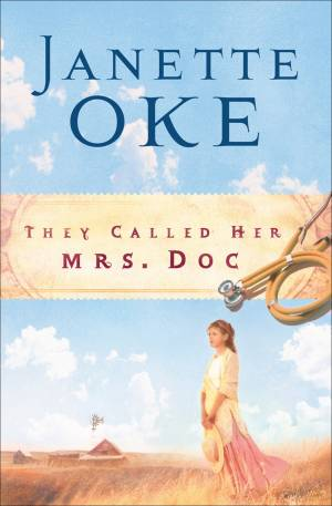 They Called Her Mrs Doc