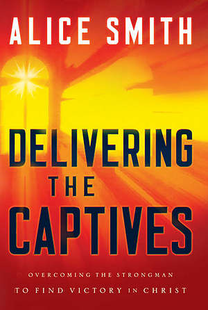 Delivering The Captives Pb