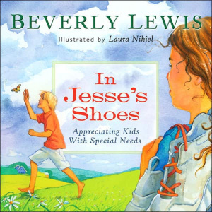 In Jesse's Shoes