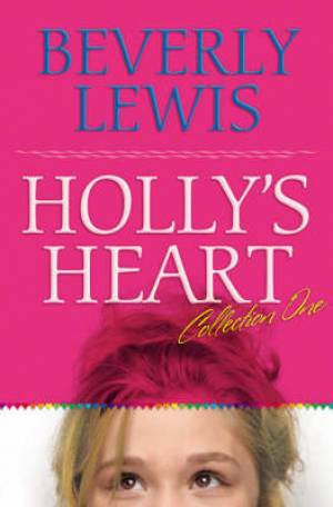 Holly's Heart Volume 1