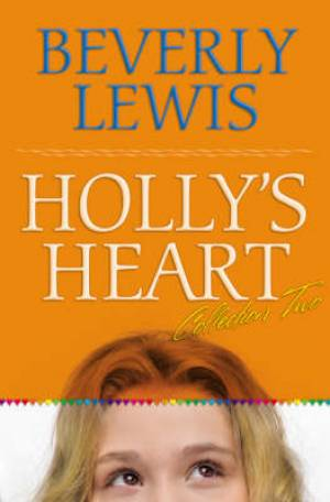 Holly's Heart Volume 2