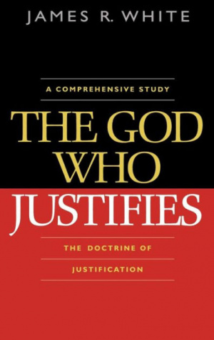 God Who Justifies