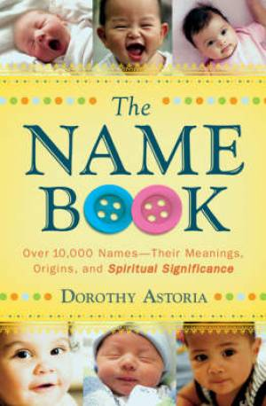 Name Book Pb