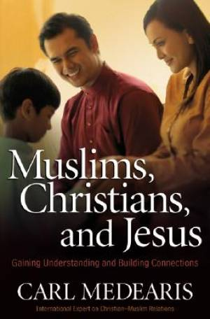 Muslims, Christians and Jesus