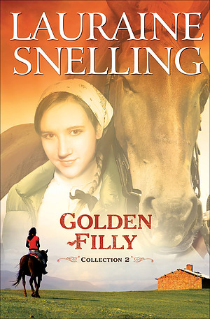 Golden Filly Collection Two