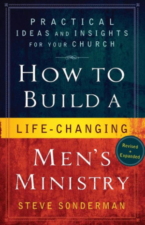 How to Build a Life-changing Men's Ministry